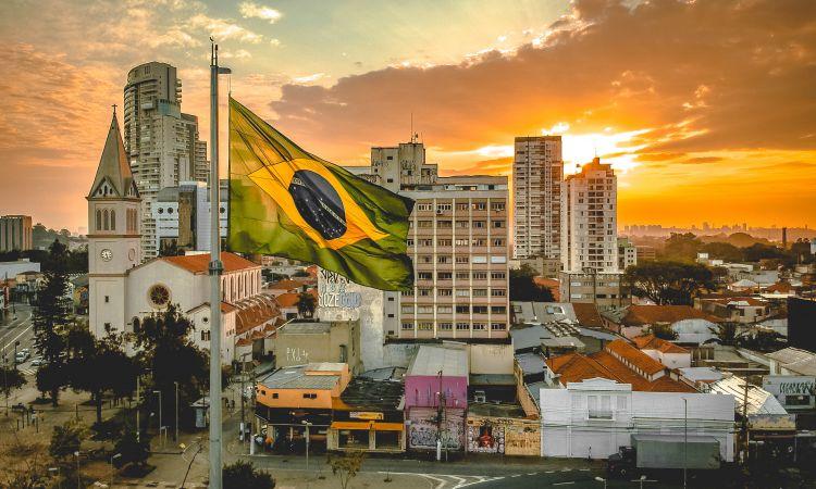 Quais são as drogas mais usadas pelos brasileiros?